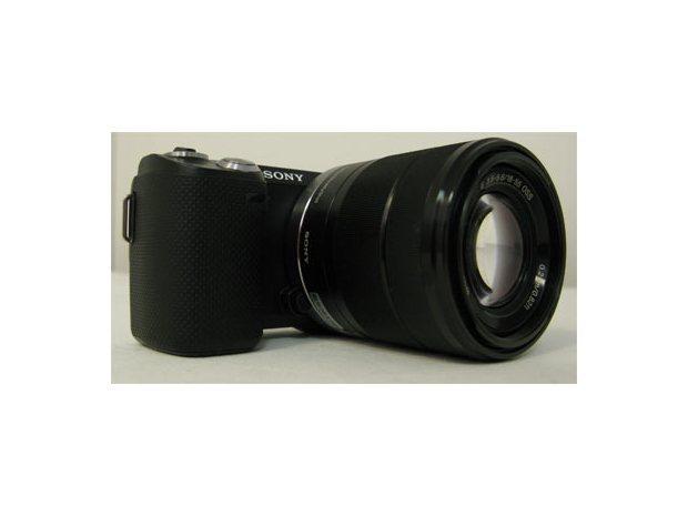 Bon plan photo : APN hybride Sony NEX 5N à 433 € avec le code FFNOEL2012