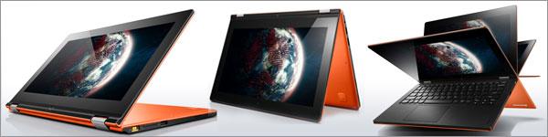 Lenovo Ideapad Yoga 11 ou 13