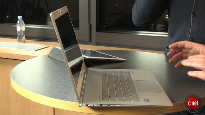 Acer S7, un concurrent pour le MacBook Air 13 pouces ?