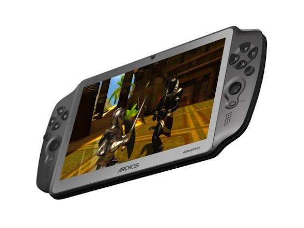 Archos GamePad: le test