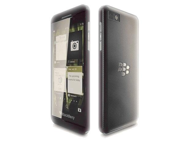 BlackBerry Z10 et Q10 : la vidéo de prise en main