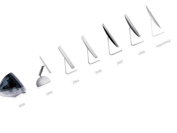 Fabrication des iMac, la fin des problèmes pour Apple ?
