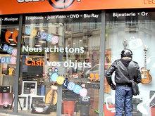 Reportage : le business du téléphone d'occasion