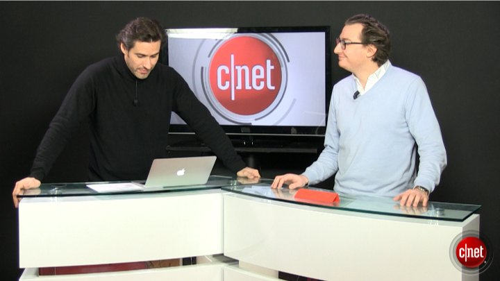 CNET Live : Le pré-Mobile World Congress 2013