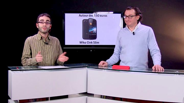CNET Live : acheter un Smartphone pour mon forfait sans engagement