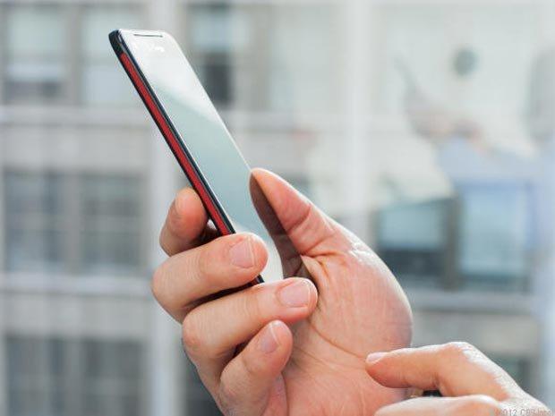 Les ventes de smartphones supérieures à celles des téléphones mobiles en 2013