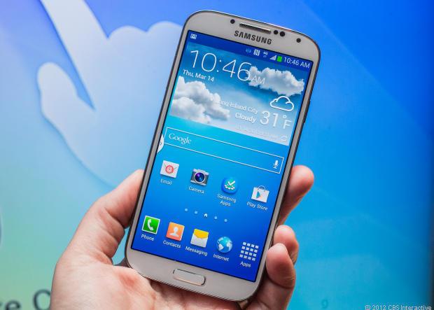 Video : Samsung Galaxy S4 vs Galaxy S3, quelles sont les nouveautés ?