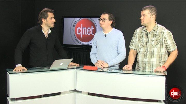 CNET Live : les montres connectées