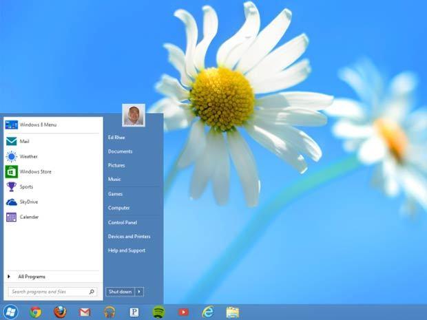 Windows 8.1 signera-t-il le retour du démarrage direct sur le Bureau ?