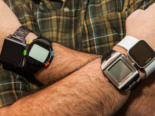 IFA 2014 - HTC pourrait dévoiler sa propre smartwatch