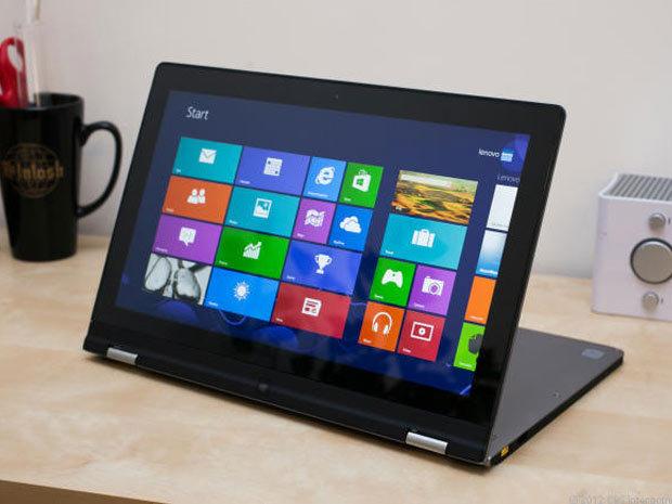 Windows 8.1 : un gestionnaire de fichiers pour l'interface Modern UI