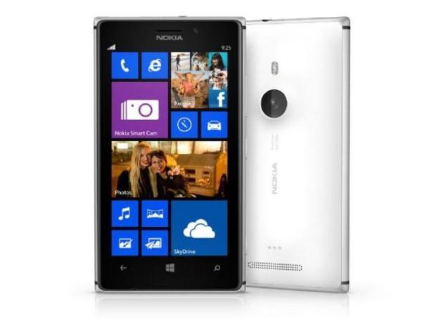 Bon plan : le Lumia 925 à 210€