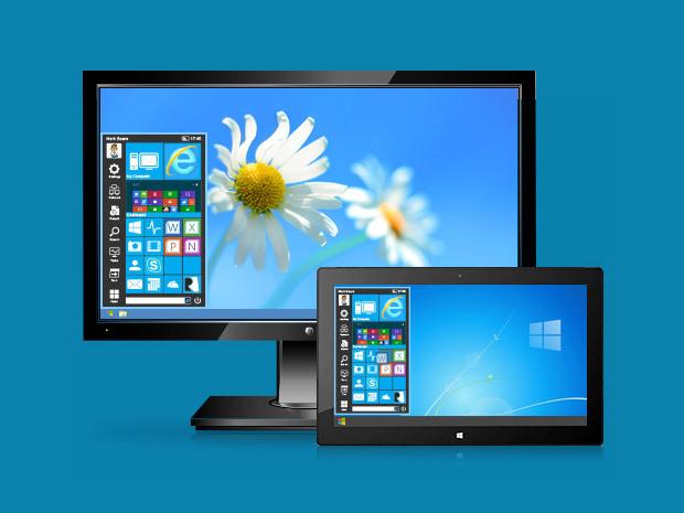 Start Menu Reviver : un menu démarrer pour Windows 8