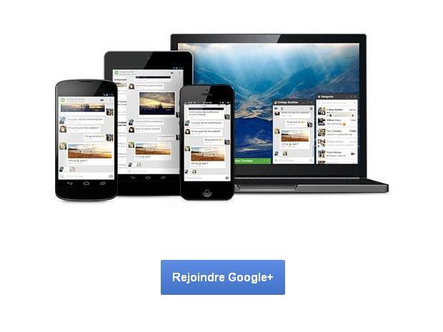 Google Play Game, Hangouts ou comment réunir les tribus Android et iOS autour de Google +
