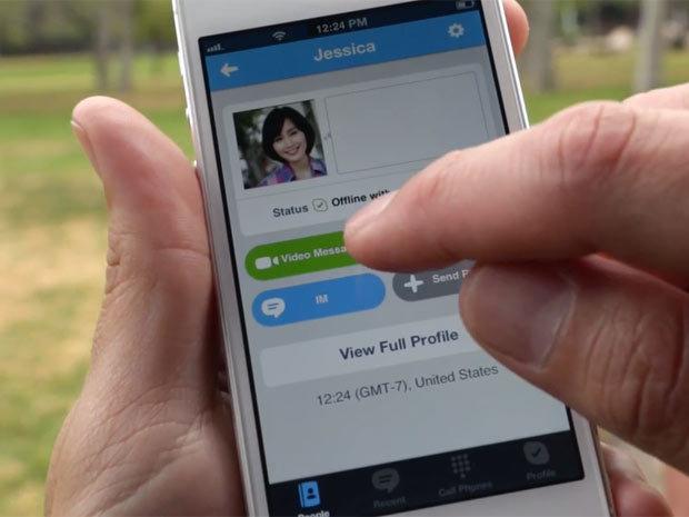 Skype ajoute une option de messages vidéo en différé