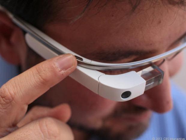 Google Glass : une mise à jour ajoute la navigation Web et améliore les commandes vocales