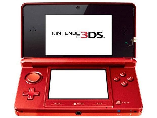 Ebooks : 300 titres lancés cet automne au Japon pour la Nintendo 3DS
