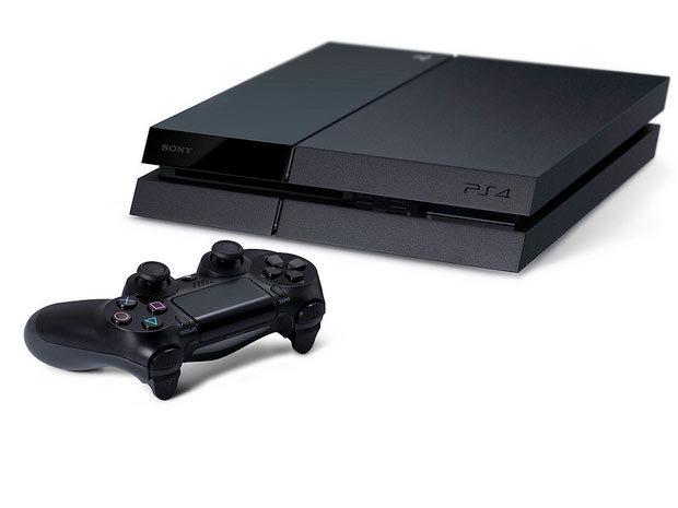La PlayStation 4 disponible le 15 novembre aux Etats-Unis et le 29 novembre en Europe