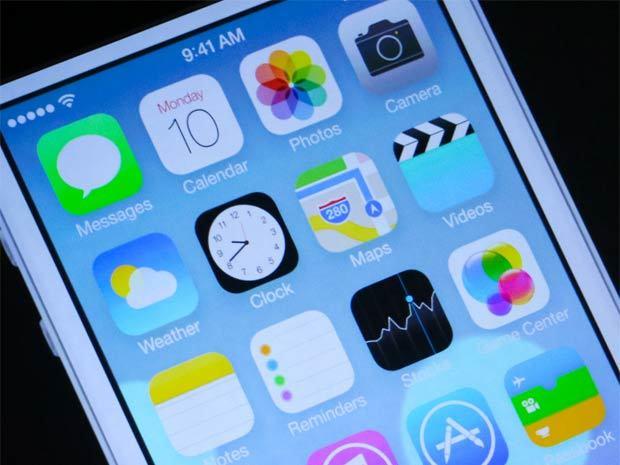 Où l'on re-reparle d'un écran OLED pour les futurs iPhone