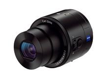 Sony QX100 : prise en main vidéo