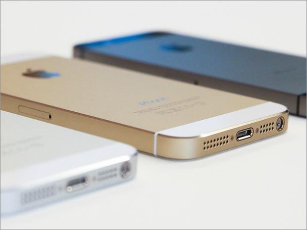 Bon plan : iPhone 5s 16 Go à 550 euros
