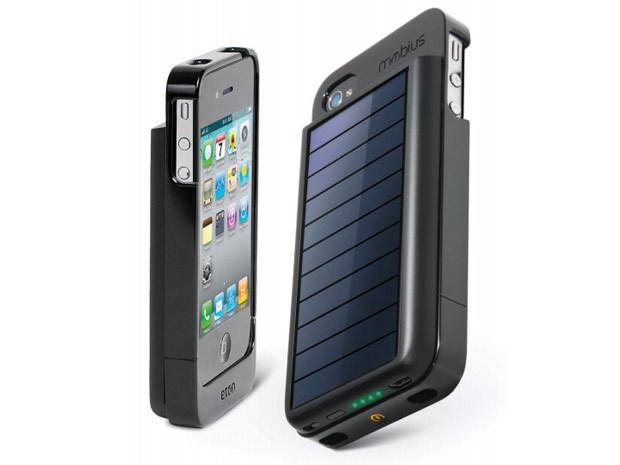 Apple souhaite-t-il développer un iPhone alimenté par l'énergie solaire ?