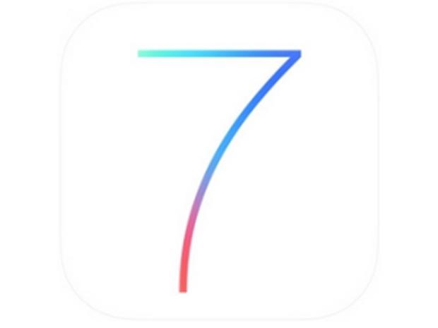 iOS 7 pour les nuls