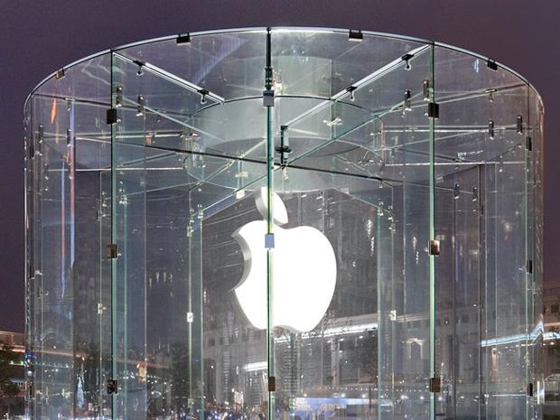 Greenpeace souligne les efforts énergétiques d'Apple
