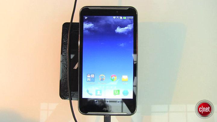 Asus Fonepad Note 6 : IFA 2013}