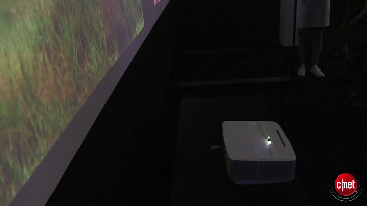 Philips Screeneo : IFA 2013}