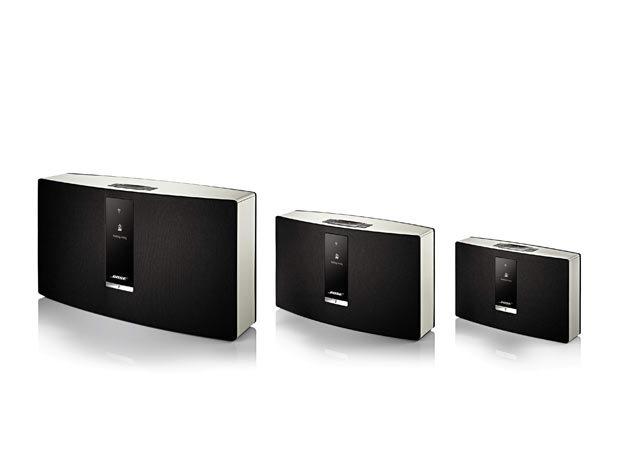 Bose lance son système audio multiroom : le SoundTouch