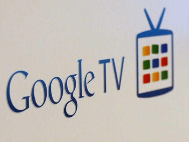 Google TV bientôt renommé en Android TV