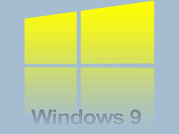 Windows 9 en préparation pour 2015 ?