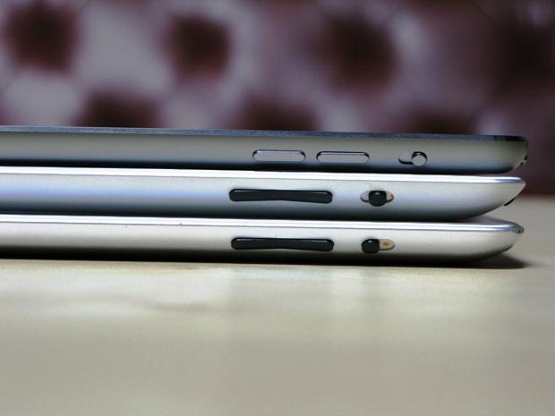 Noël 2013 : quelle tablette 10 pouces choisir ?