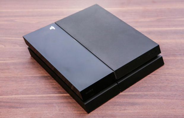 sony-ps4-console