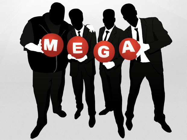 Mega arriverait sur Windows Phone début 2014