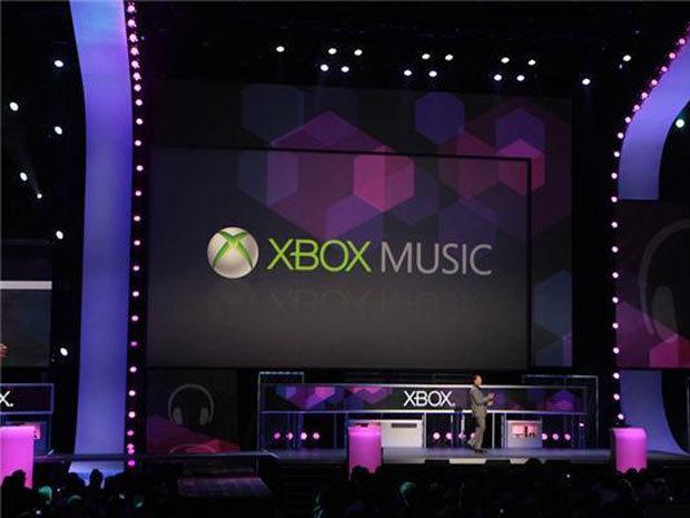 Xbox Music s'enrichit de nouvelles fonctions