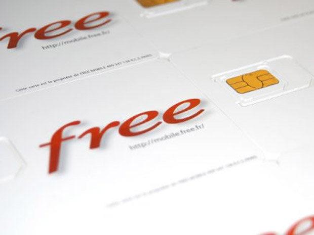 Free : 10 millions d'abonnés mobile, deux fois moins de recrutements que Bouygues sur le fixe