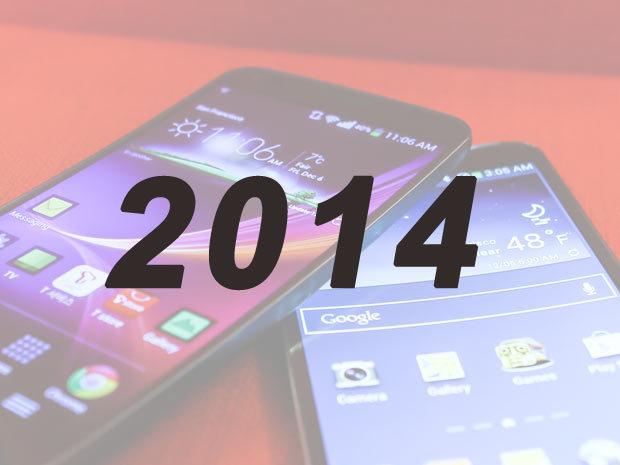 Tendances high-tech 2014 : on prend les paris ?