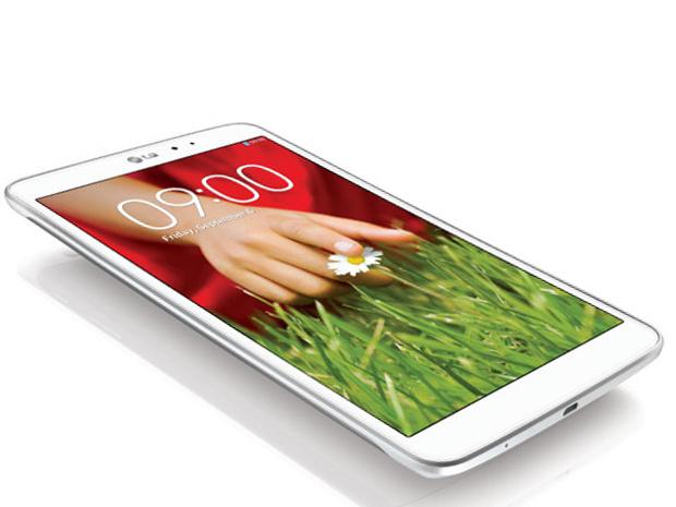 Bon plan : LG G Pad 8.3 à 183€