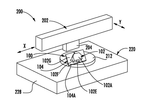 Apple dépose un brevet pour une imprimante 3D