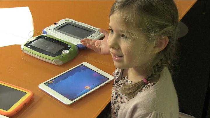 Tablettes pour enfants : comment faire le bon choix ?