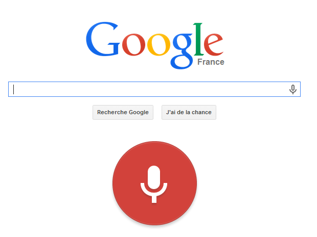 Ok Google : la commande des Google Glass bientôt dans Chrome