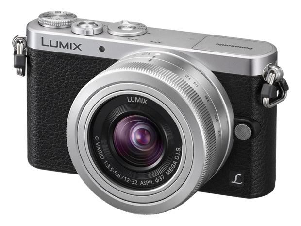 Bon plan : Lumix GM1 + objectif 12-32mm à 400€
