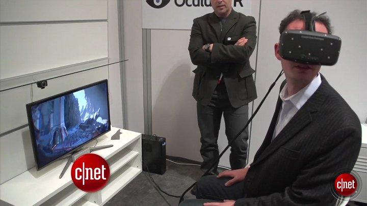 CES 2014 : Bilan J3, les jeux vidéo}