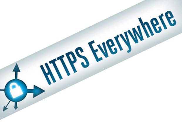 HTTPS Everywhere : surfer en toute sécurité et discrétion