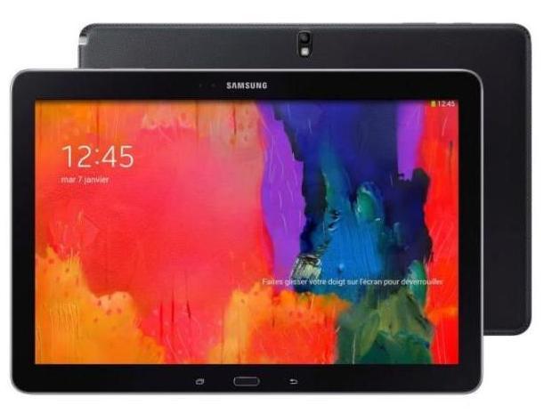 Bon plan : Samsung Galaxy Tab Pro 12.2 à 369€