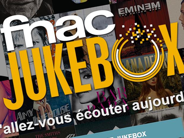 Fnac Jukebox, un nouveau service de streaming audio pour la France