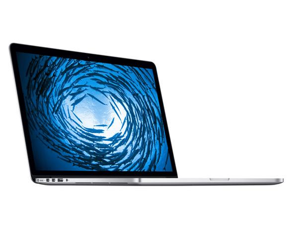 Soldes : MacBook Pro Retina 13.3 pouces à 1485€