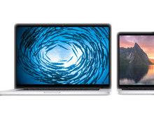 "Apple MacBook Pro 15"" Retina (2013)"